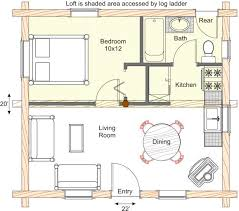 >small log cabin house plans tiny house  small log cabin house plans bold ideas 4
