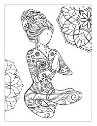 Coloring pages are all the rage these days. Mindfulness Coloring Pages Best Coloring Pages For Kids