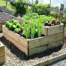 how to make raised garden beds. Vegetable Raised Garden Beds Making For Impressive Best Way To Make How