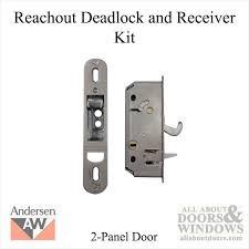andersen french patio doors a guide on andersen patio door lock repair