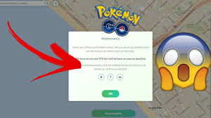 Pokemon Go Live Tracker - change comin