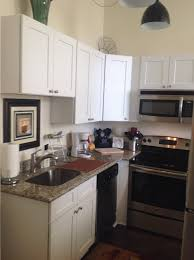 Warehouse Kitchen Appliances Corporate City Housing Solutions Available New Orleans