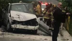 Survivor of Deadly Suspected DUI Crash Thankful for Life