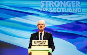 Michael Russell — Scottish National Party
