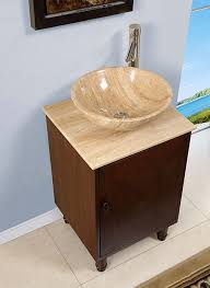 20 silkroad cambridge single sink cabinet bathroom vanity hyp 0225 t