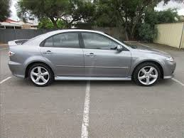mazda 6 2004 hatchback. 2004 mazda mazda6 luxury sports gg 5d hatchback mazda 6 hatchback