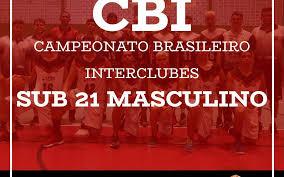144 prospective teachers, who were educated in the. Campeonato Brasileiro Interclubes Sub 21 Masculino Cbi 2020 Abpb