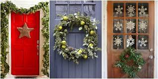 bedroom door decorating ideas. 24 Christmas Door Decorating Ideas Best Decorations For Bedroom