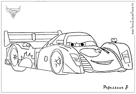 Small Picture Best Cars 2 Coloring Pages 45 For Coloring For Kids With Cars 2