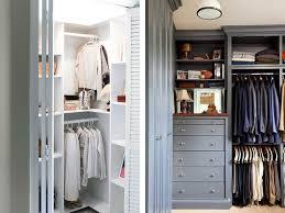 5 custom closet ideas for small spaces