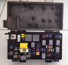jeep fuse box in parts accessories oem 2014 jeep wrangler 3 6l v6 fuse box integrated power module tipm 68217404ac