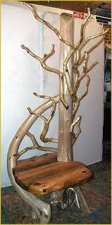 Log Coat Racks bench coat rack LOG ART INC Ready For Sale 1100100 Twig 23