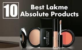 absolute tips makeup kit lakme india ping