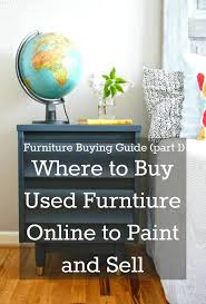 panies That Buy Used Furniture In Maryland 7 Smart Places To