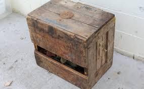 unopened 1942 harley davidson 45 wla