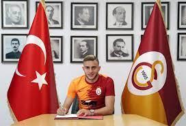 Transferin gözdesi Barış Alper Yılmaz'i Galatasaray kaptı! - Galatasaray  (GS) Haberleri