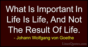 Goethe Quotes Cool Johann Wolfgang Von Goethe Quotes And Sayings With Images