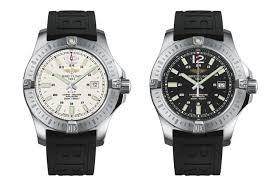 10 entry level automatic men s watches under £2 000 fashionbeans breitling colt automatic