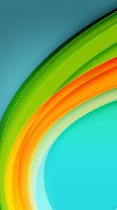 Colorful Circles 4K 5K Wallpapers