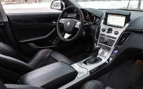 2013 Cadillac CTS Premium Sport Wagon - Editors' Notebook ...
