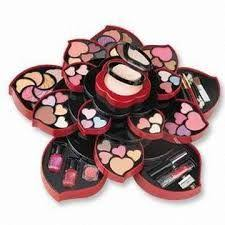 high quality natural looking beauty s such as cosmetics makeup kit with amazing