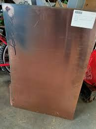 16 gauge copper sheet 16 ga copper sheet tools machinery in vancouver wa offerup
