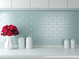 Kitchen Tile Ideas Simple Design