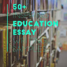 education essay topics titles examples in english  education essay