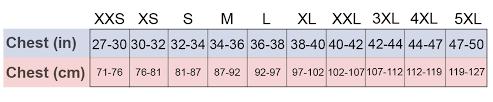 Gc2b Measuring Chart Binders Bindersforlove
