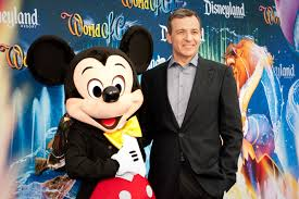 Abigail Disney says Disney CEO Bob Iger's pay is 'insane'   Blogs