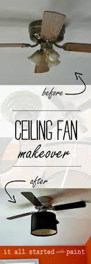 ceiling fan makeover jpg