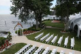 Wedding Venues In Maryland On The Water