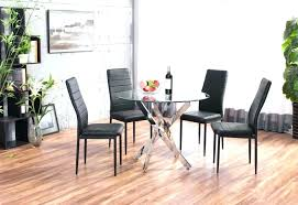 danish dining table and chairs design dining table gorgeous round glass dining table set design kitchen danish dining table