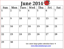Large Printable Calendar 7 Best Images Of Large Printable