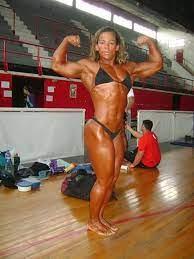 Aisha Vargas | Fitness body, Swimwear, Bikinis