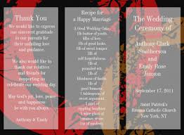 30 Wedding Brochure Templates Ai Psd Docs Pages Free