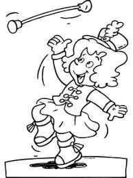 Dansen Kleurplaten Animaatjesnl