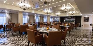 Chart House Alexandria Open Table Viking Star Dining Restaurants Food On Cruise Critic