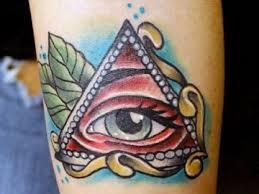 Existuje Všudypřítomné Oko V Egyptských Hieroglyfích Oko Horus Je