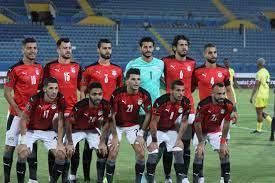 أخبار منتخب مصر.. مواجهة «الفراعنة» وليبيا 8 و11 أكتوبر - بوابة الأهرام