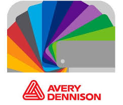 Avery Dennison Launched New Mobile Colour Swatch App At