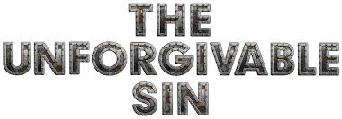 Image result for unforgivable sin funny