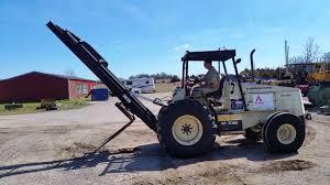 Ingersol Rand Forklift Ingersoll Rand Forklift Youtube