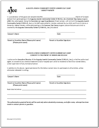Free Yoga Liability Waiver Form Form Resume Examples 5jmmdqe2r1