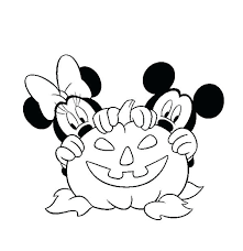 Halloween Coloring Pages Mickey Mouse Mickey Coloring Pages Mickey