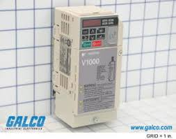 cimr vu2a0002faa yaskawa ac drives galco industrial electronics package image