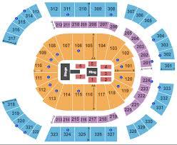Wwe Raw Seating Chart Bridgestone Arena Wwe Raw Tickets