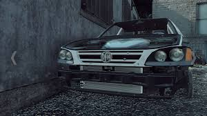 Found the <b>tfk logo</b> instead of a car logo in nfs heat (tfk is a crew from ...