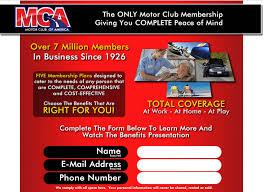is motor club america a scam