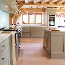 handmade bespoke kitchen chesterfield classic traditional kitchen